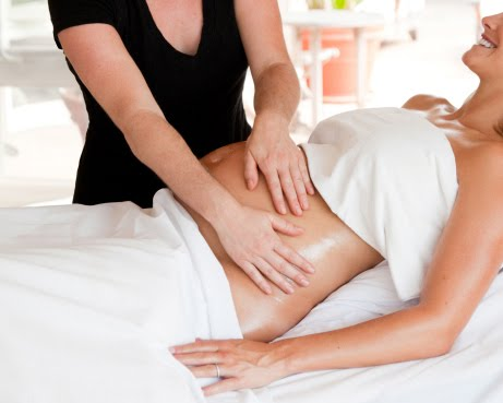 massagem-gravidez-drenagem