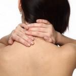 Aprenda a fazer auto massagem em alguns pontos do corpo
