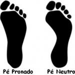 Você conhece todos os tipos de pés?
